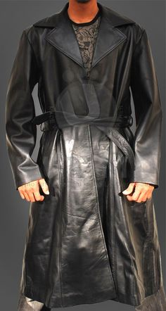 Blade Trinity Poniard Leather Long Coat for sale. $140.00 #Coat #leather #BlackFridaySale #realLeather #WinterSale #SalleOffer #maleFashion #Celebrity #Shopping #shopsmall #onlineshopping #colorability #everydaystyle #styleinspo #clothes #styleatanyage #Thanksgiving #megasale #newyearseve #menswear #CyberMonday #trustedseller #recommended #BladeTrinity #Poniard #Leather #Long #Coat #forsale