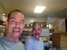 Darren the Chef, Kitchen Carlos