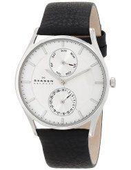 #@# Skagen SKW6065 Buy Cheap! skagen skw6065 holst stainless steel watch with black leather band SALE! BUY=> http://buywatchescheapprices.org/skagen-skw6065-holst-stainless-steel-watch-with-black-leather-band/