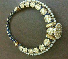 Jadau #Indian #Jewellery