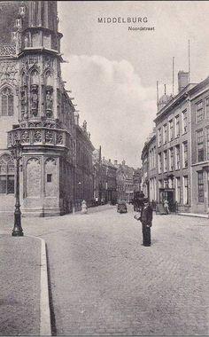 Middelburg♥Noordstraat