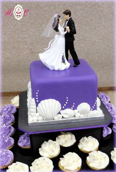 Wedding Cakes & Cupcakes in Marietta, Parkersburg, Vincent, Athens & all surrounding areas
