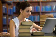 Websites offering online courses.