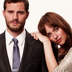 New Promo shots of Jamie & Dakota - Quotes, Scenes,Video,Soundtrack,Christian Grey - Fifty Shades Darker Movie