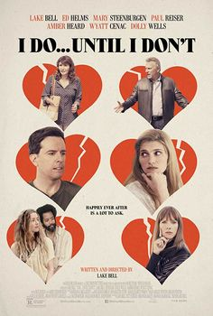 Watch I Do Until I Don't 2017 Full Movie Online Free Streaming