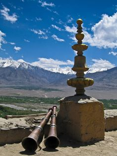 Tibetan Buddhism on Fotopedia
