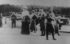 Romanovs, Tobolsk