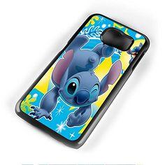 FR23-Disney Lilo Stitch Fit For Samsung S6 Hardplastic Back Protector Framed Black FR23 http://www.amazon.com/dp/B0170ZSQGM/ref=cm_sw_r_pi_dp_YsXmwb07GBFZ9