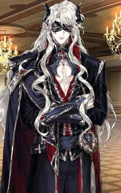 Fantasy Art Men, Fantasy Warrior, Manga Boy, Anime Manga, Anime Moon, Blood Anime, Animated Man, Vampire Boy, Fate Anime Series