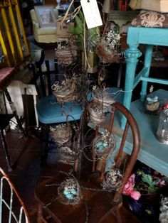 Great Vintage Plant Stand At Jacqueline 39 S Home Decor In
