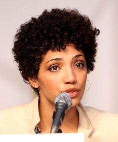Jasika Nicole by Gage Skidmore - Jasika Nicole - Wikipedia, the free encyclopedia