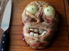 Zombie Meatloaf – Better Than Brains