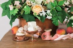 Copper dish of marshmallows - natural organic wedding inspiration // Jenny Owens Photography // The Natural Wedding Company Copper Dishes, Wedding Company, Wedding Table Decorations, Marshmallows, Blue Wedding, Wedding Bouquets, Wedding Inspiration, Organic, Natural