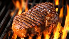A Simple Recipe for Grilled Sugar Steak - First For Women