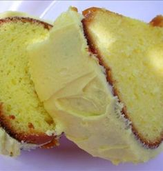 Extreme Lemon Bundt Cake