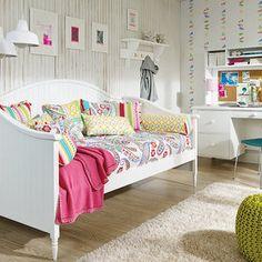 habitaciones juveniles niñas - Buscar con Google
