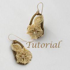 Download digitale avanzato Tutorial Dianthus di JewelryTales