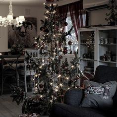 Vintage Christmas, Christmas Tree, Christmas Decorations, Holiday Decor, Sweet Memories, Christmas Pictures, Decorating, Home Decor, Teal Christmas Tree