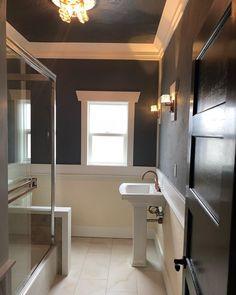 #bathroom  #bathroomremodel  #bathroomdesign  #bathroompic  #guestbathroom