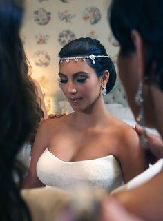 100 Memorable Celebrity Wedding Moments