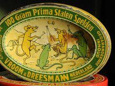 Vroom en Dreesmann spelden blik