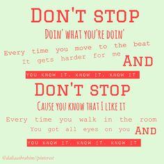 5SOS lyrics on Pinterest | 5sos Lyrics, 5 Seconds Of ...