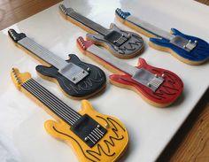 Casue Guitars
