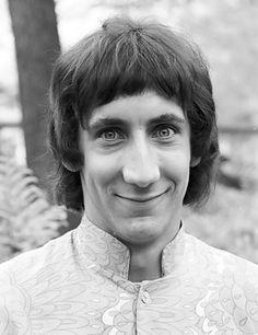 pete townshend 1968. Cute??? I guess? lol