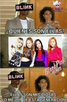 memes + blackpink = jajajaja #detodo # De Todo # amreading # books # wattpad
