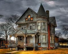 Haunted Places in Utah: Are They for Real? Check out this list of haunted places in Utah via Delicious Reads