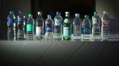 Plastic particles found in bottled water      In tests on branded water drinks, nearly all are shown to contain tiny pieces of plastic. http://www.bbc.com/news/science-environment-43388870?utm_campaign=crowdfire&utm_content=crowdfire&utm_medium=social&utm_source=pinterest