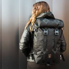 The @topodesigns x @carryology Klettersack has arrived!! Our first ever.