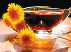 The ground and roasted dandelion roots create a natural and caffeine-free coffee and is a healthy alternative to the normal cup of Joe. Dandelion Coffee, Stomach Acid, Cancer Cure, Healthy Alternatives, Just Do It, Real Food Recipes, Drink Recipes, Allergies