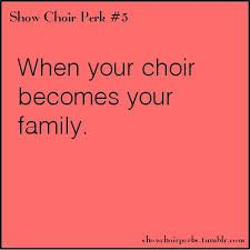 Image result for show choir quotes | show choir | Choir ...