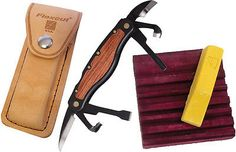 Folding Blade 42577: Flexcut Carvin Jack Right-Hand Jkn91 Woodworking Folding Knife -> BUY IT NOW ONLY: $109.91 on eBay!