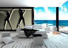 Wall Art code: FA 005 Hand made Digital Artwork Method of imprinting: Digital printing Designer - Digital artist / Costas Gontas