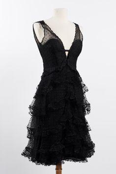Dior circa 1964 designed by Marc Bohan