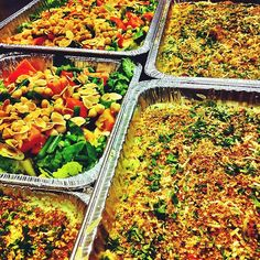 Available for Catering and TakeOut 7 days a week!