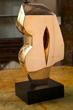 Sculpture by Emile Gilioli