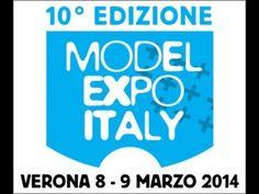 Model Expo Italy 2014 @GardaConcierge