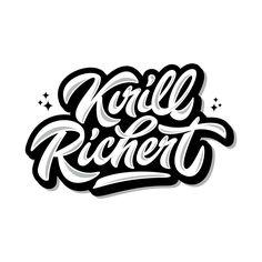 Kirill Richert on Behance