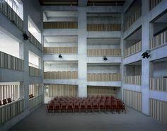 Robbrecht en Daem - Concert Hall - Bruges