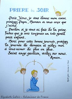 Elysabeth Gallois | Enlumineur de France | Créations Just Pray, Daily Prayer, Quotes About God, No One Loves Me, Communion, Bible Verses, First Love, Prayers, Wisdom