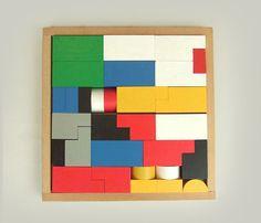 Waku Yozo | Color Block - CHIGO | kids boutique