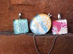 More DIY jewelry