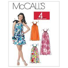 Mccall Pattern M6115 Ee (14-16--Mccall Pattern
