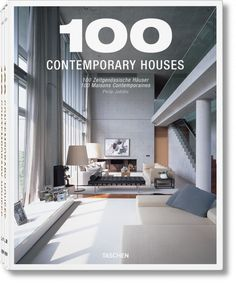 Exceptional contemporary houses from Chile to Croatia to China. Published by TASCHEN Books