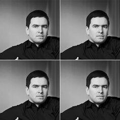 Kuva: Habitare/Harri Koskinen  Muotoilija Harri Koskinen on yksi tunnetuimpia suomalaismuotoilijoita, hän on suunnitellut huonekaluja, astioita, lasiesineitä, valaisimia, kynttilälyhtyjä, kelloja, tekstiilejä ja paljon muuta. Koskisen läpimurto tapahtui vuonna 1996, kun hän lanseerasi Block-valaisimen. (Lähde: yle.fi) Koskinen on tunnettu yksinkertaistetusta tyylistään, pelkistetty estetiikka sekä funktionaalisuus leimavat hänen suunnittelemiaan tuotteita. #habitare2015