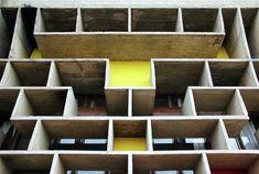 Un viaje por los edificios de Chandigarh a través del lente de Fernanda Antonio,Corte Suprema. Le Corbusier. Imagen © Fernanda Antonio