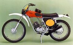 Enduro Vintage, Vintage Moped, Vintage Motocross, Mx Bikes, Dirt Bikes, Cool Bikes, Honda Africa Twin, Motorcycle Store, 50cc